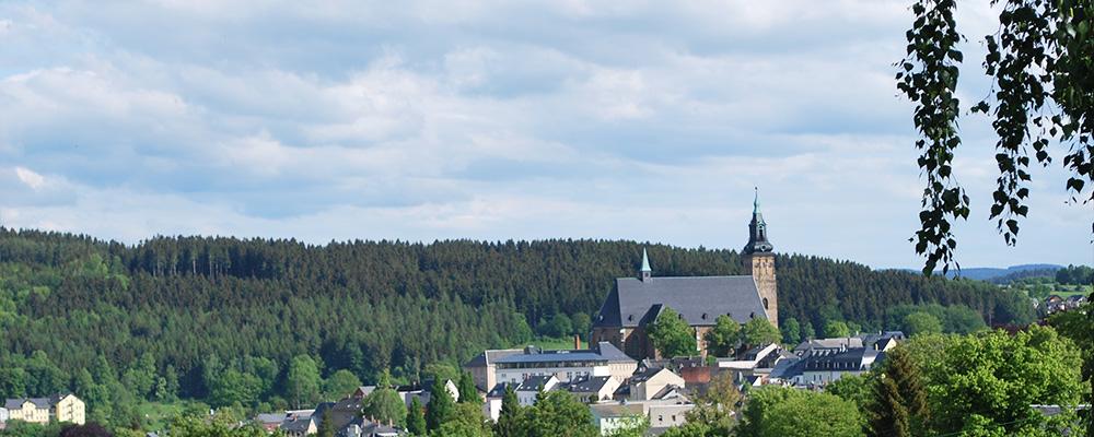 Ev.-Luth. Kirchgemeinde