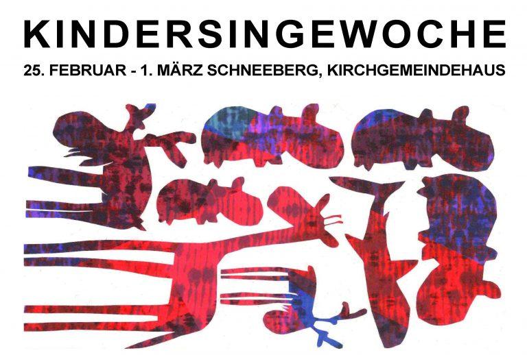 Kindersingewoche-plakat-2019